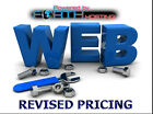 Unlimited Web Hosting up to 2 yr x10 sites 6 options + 500 Free Site Templates