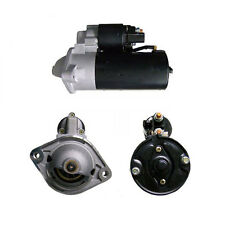 TOYOTA Corolla Verso 2.0 D-4D Starter Motor 2001-On - 17658UK