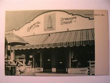 Edwards Treasure Chest Store in Rehoboth Beach DE OLD