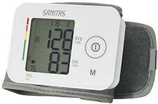 Sanitas POLSO pressione sanguigna Misuratore sbc26 pressione arteriosa digitale misurazione SBC 26