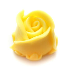 3D Rose Flower Soap Mold Flexible Silicone Molds For Resin Clay Candle Craft DIY