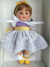 Vogue LAVENDER CONFECTION VINTAGE Ginny 1950's Reproduction Doll 2008 MIB