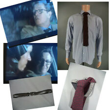Screen Used outfit Worn by Gary Oldman in 2014 movie Robocop prop