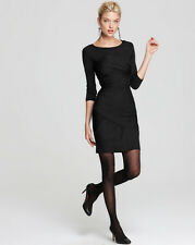 NEW CYNTHIA STEFFE NEERA DRESS SIZE SMALL  $275 BLACK