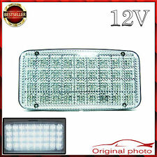 12V DC 36 LED Car Vehicle Auto Dome Roof Ceiling Interior Light Lamp White