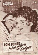 IFB Nr. 6721 Tom Jones - Zwischen Bett und Galgen