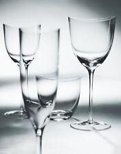 Servizio Calici Cristallo Libra di Livellara Cristallerie 36 pezzi - RIVENDITORE