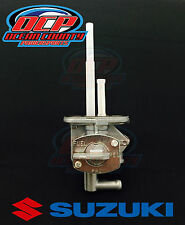 NEW GENUINE SUZUKI GZ250 GZ 250 OEM FUEL PETCOCK ON / OFF GAS SHUT OFF VALVE