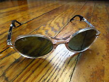 Vintage Ray Bans Limited Edition made in the usa bausch & lomb suglasses