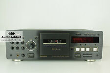 Teac V-6030S High-End Tapedeck Kassettendeck serviced X-RARE