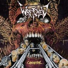 Wretched - Cannibal - CD NEU