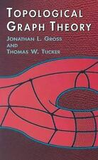 Topological Graph Theory-ExLibrary