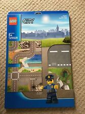 Lego  850929  City/Police Playmat Double-sided BNIB