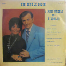 Jimmy Wakely and Lindalee - The Gentle Touch (Shasta 521) John Denver medley) ss