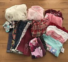 BABY CLOTHES JOB LOT GIRLS  3 - 6 MONTHS EXCELLENT CONDITION