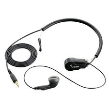 Icom Earphone w/Throat Mic Headset f/M72, M88 & GM1600