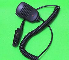 Pro PTT Speaker Mic For Motorola GP320 GP338 GP328 GP340 GP360 GP380