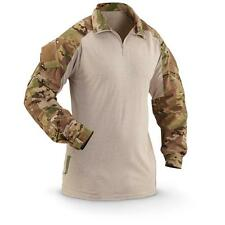 new Military Crye Precision Tactical Custom Combat DRIFIRE Shirt MULTICAM XLARGE