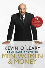 Cold Hard Truth On Men, Women, and Money: 50 Common Money Mistakes and How to Fi