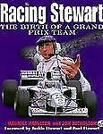 Racing Stewart: The Birth of a Grand Prix Team, Very Good Books