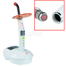 ITALY Woodpecker Medical Dental  Curing Light Lamp LED.C Blue Light Cordless