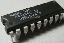 Imported D41464C-10 NEC DIP18 10NS NEW Z6