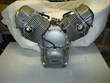 Moto Guzzi California V11 Bassa 1100cc ENGINE MOTOR w/ VIDEO