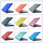 "Crystal Plastic Hard Case Cover Skin for MacBook Air Pro Retina 11"" 13"" 15""inch"