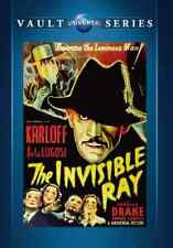 The Invisible Ray  (US IMPORT)  DVD NEW