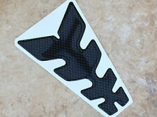 Tank pad protector carbon fibre effect sized to fit Ducati Panigale