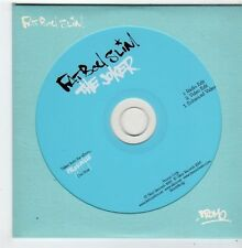 (FJ420) Fat Boy Slim, The Joker - 2004 DJ CD