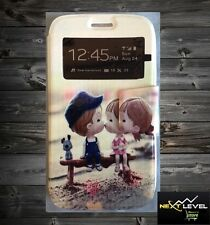 Funda Tapa Libro (Cover Case) Samsung Galaxy S3