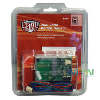 *NEW* DIRECTED® (DEI) 508D Invisibeam CAR SECURITY DUAL ZONE FIELD MOTION SENSOR