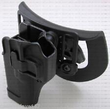BlackHawk CQC Serpa Holster fits Glock 17 22 31 410500BK-L Matte Left Handed