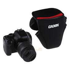 Camera Soft Bag Case Cover for Nikon D40 D60 D3000 D3100 D700 D7000 18-105 lens