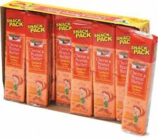 Keebler Cheese and Peanut Butter Sandwich Crackers 12ct KEB