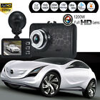Moda 2.4'' 1080P CAR DVR G-sensor Video Camera Recorder Dash Cam IR Night Vision