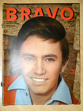 Bravo 43/1964 Helga Lehner, Paul Anka, Pierre Brice - TOP