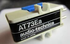 Audio Technica AT73Ea Dual Magnet Phono Cartridge 15-26000 Freq Response,SeePICS