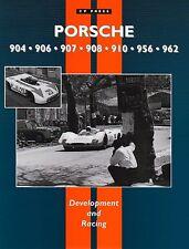Porsche 904, 906, 907, 908, 910, 956, 962,