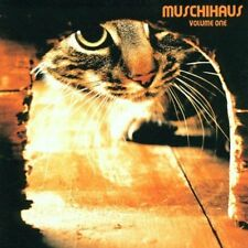Muschihaus vol.1 Gus Gus Kevin tech David Bendeth Century si upper class