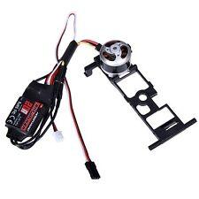 MJX F645, F-45, 2.4Ghz, Helikopter, Brushless Motor Tuning Upgrade, Umrüst Set