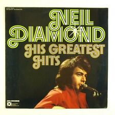 """12"""" LP - Neil Diamond - His Greatest Hits - B973 - washed & cleaned"""