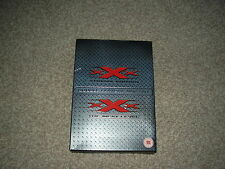 Double Feature Box Set (Xtreme Edition/The Next Level) VGC