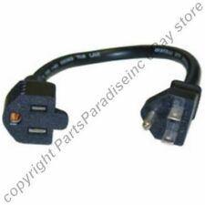 "Lot340 12""Outlet Saver Power Strip Extension Cable/Cord"