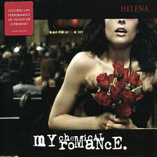 NEW - Helena by My Chemical Romance
