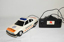 EURO PLAY EUROPLAY BMW 5 SERIES 5ER RIJKSPOLITIE DUTCH POLICE R/C EXCELLENT RARE