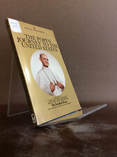 POPE'S JOURNEY TO THE UNITED STATES By A.M. R. and Arthur G - 1965 Catholic