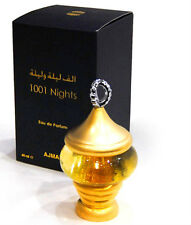 1001 Nights Alf Laila o Laila EDP 60ml Now In Perfume Spray By Ajmal Best Seller