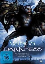 Wings of Darkness - Sie kommen direkt aus dem Schlund der Hölle (DVD)